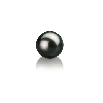 Noir 6-7mm AA-qualité Akoya du Japon -
