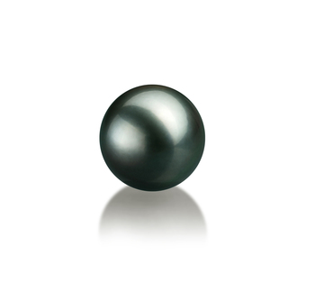 Noir 8-9mm AAA-qualité de Tahiti -
