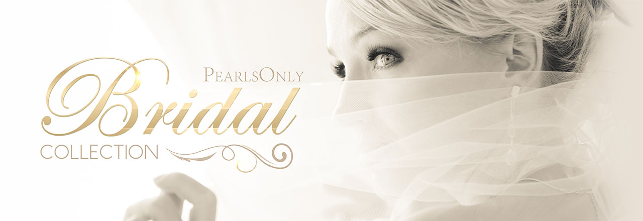 PearlsOnly Collection nuptiale