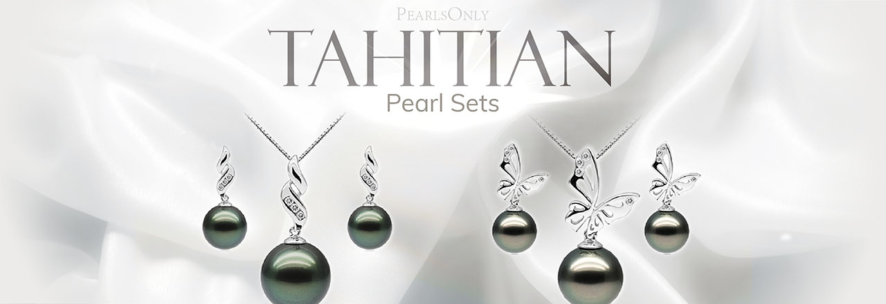 PearlsOnly Ensemble Tahitien